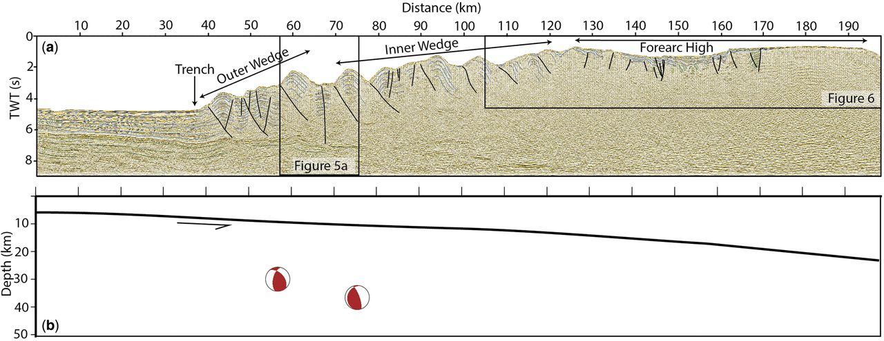 Chapter 13 Anatomy of the Andaman–Nicobar subduction system