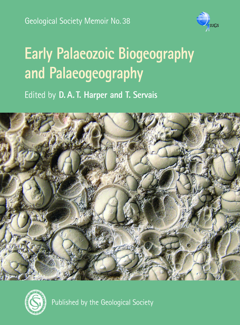 Chapter 20 A synopsis of Ordovician trilobite distribution and