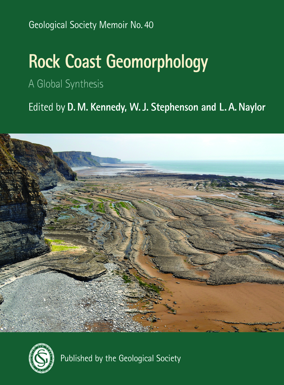 Chapter 9 The rock coast of the USA | Geological Society