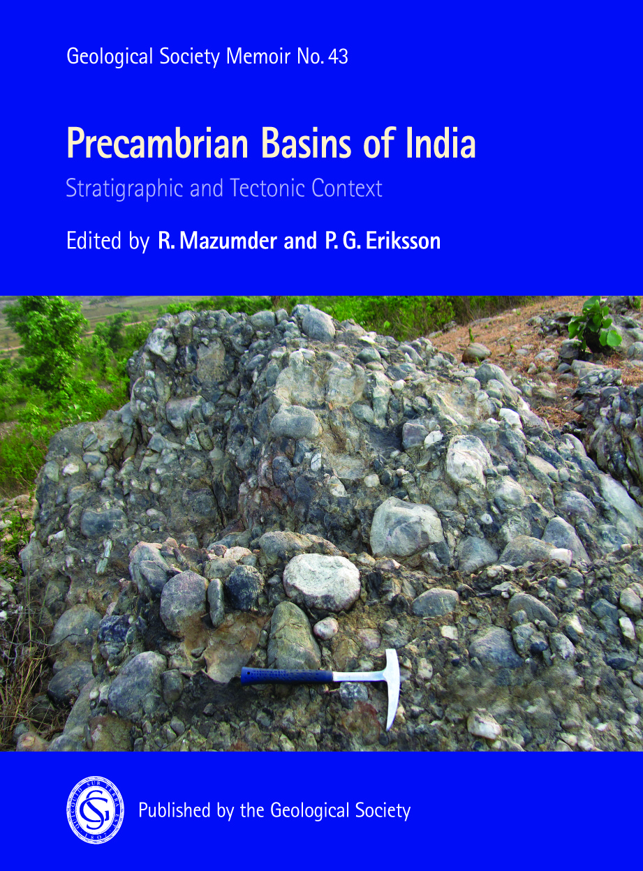 Chapter 21 Mineral potential of Proterozoic intracratonic basins in