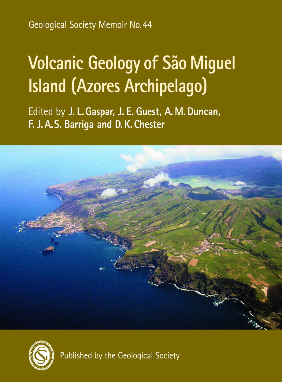 Chapter 4 Earthquakes And Volcanic Eruptions In The Azores Region Geodynamic Implications From Major Historical Events Instrumental Seismicity