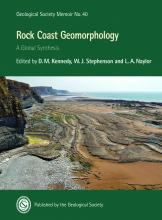 Geological Society, London, Memoirs: 40 (1)